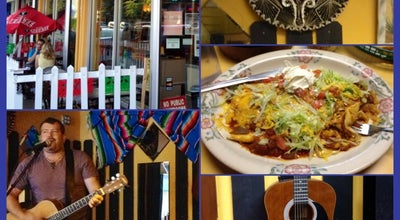Photo of Mexican Restaurant Reyna's Family Mexican Restaurant at 411 Garfield St S, Tacoma, WA 98444, United States