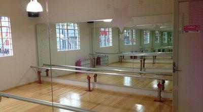 Photo of Dance Studio Baby Ballet Narvarte at Mitla 116, México 03020, Mexico