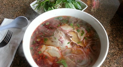 Photo of Vietnamese Restaurant Pho' Lavang at 16120 Boones Ferry Rd, Lake Oswego, OR 97035, United States