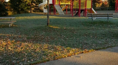 Photo of Playground Johnny Bower Park at Snowy Owl Crescent, Mississauga, On, Canada