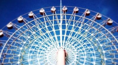 Photo of Theme Park 和歌山マリーナシティ (Wakayama Marina City) at 毛見1527, 和歌山市 641-0014, Japan