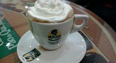 Photo of Cafe Casa do Pão de Queijo at Avenida Charles Schnneider, 1700 - Taubaté Shopping, Taubaté 12040-900, Brazil