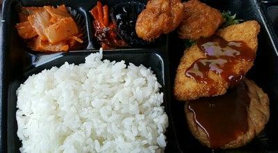 Photo of Korean Restaurant 육부촌 at South Korea