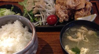 Photo of Ramen / Noodle House 三月九日 青春食堂 at 岩村田762-1, 佐久市, Japan