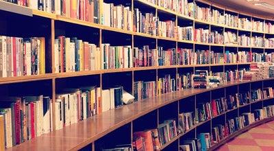 Photo of Bookstore Livraria Cultura at Av. Paulista, 2073, São Paulo 01311-940, Brazil