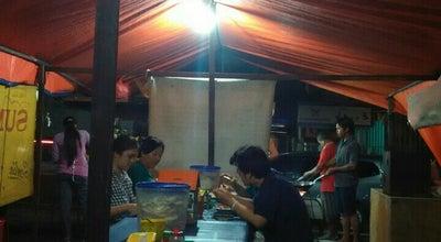 "Photo of Food Truck Sumber Bestik 5 ""Pak Darmo"" at Jl. Gatot Subroto Barat, Denpasar, Indonesia"