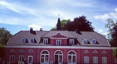 Photo of Art Gallery Schloss Oberhausen at Konrad-adenauer-allee 46, Oberhausen 46149, Germany