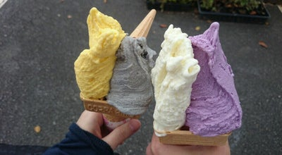 Photo of Ice Cream Shop いでぼく MILK HOUSE at 北山4404-2, 富士宮市 418-0112, Japan
