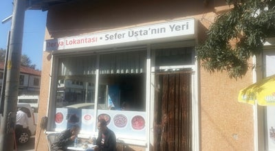 Photo of Middle Eastern Restaurant Derya Restaurant Sefer Usta at Bedesten Sokak No 17, Çankırı, Turkey