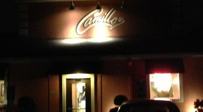 Photo of Italian Restaurant Camillo's Restaurant & Pizza at 31 Macarthur Ave, Sayreville, NJ 08872, United States