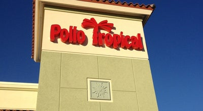 Photo of Latin American Restaurant Pollo Tropical at 715 Team Blvd, Smyrna, TN 37167, United States