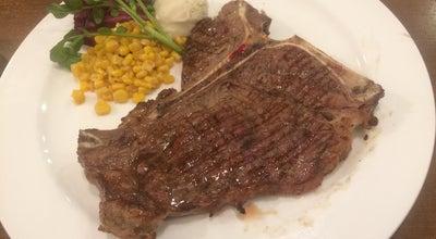 Photo of Steakhouse MARVEL STEAK New York at 北区奈良町48-2, さいたま市, Japan