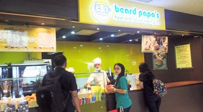 Photo of Bakery Beard Papa's at Terminal 1, 1st, Sidoarjo 61253, Indonesia