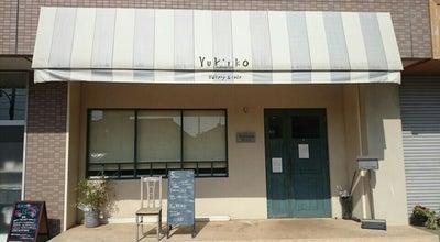 Photo of Bakery Yukinko Bakery & Cafe at 北矢三町3-6-20, 徳島市 770-0006, Japan