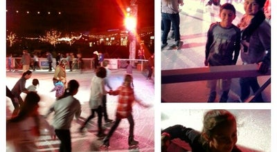 Photo of Skate Park Holiday Ice Rink at 2200 E Thousand Oaks Blvd, Thousand Oaks, CA 91362, United States
