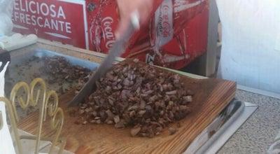 "Photo of BBQ Joint Tacos De Asada ""aduana"" at Mexico"