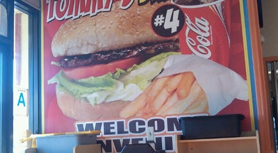 Photo of Burger Joint Tommy's Burgers at 11016, El Monte, CA 91731, United States