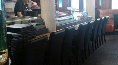 Photo of Japanese Restaurant Tsuru at 413 King George Rd, Basking Ridge, NJ 07920, United States
