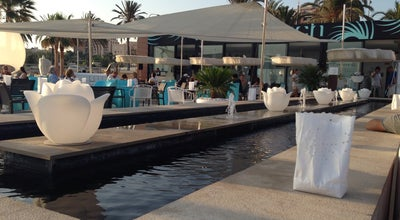 Photo of Beach Bar Animabeach at Platja De Can Pere Antoni, Palma, Spain