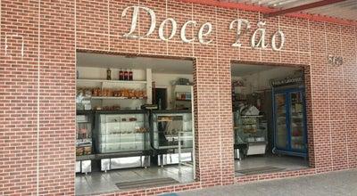 Photo of Bakery Doce Pão at R. Inspa. Emília Mendonça Gomes, 509, João Pessoa 58064-360, Brazil