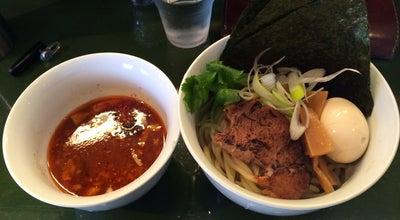 Photo of Ramen / Noodle House ミワロックン at 富士河口湖町船津996-21, 南都留郡, Japan
