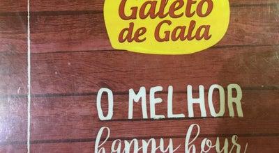 Photo of Wings Joint Galeto de Gala at Av. Rio Branco, 1645, Vitória 29055-643, Brazil