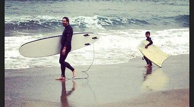 Photo of Beach Mission Beach Boardwalk @ PB Drive at 4050 Mission Blvd, San Diego, CA 92109, United States