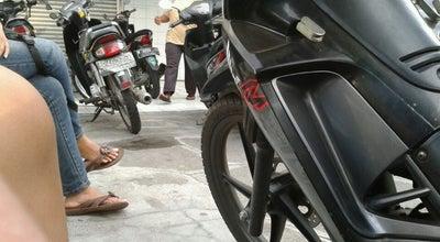Photo of Motorcycle Shop AHASS 0235 Sinar Mulia at Jl. Letjen. Sutoyo No. 43, Malang, Indonesia