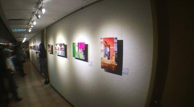 Photo of Art Gallery Centro De La Imagen at Periférico Carlos Pellicer Cámara, Villahermosa, Mexico