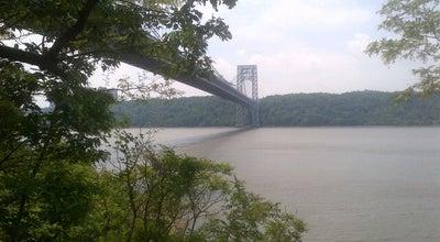 Photo of Park Fort Washington Park at Hudson River Greenway, New York, NY 10032, United States