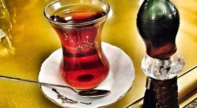Photo of Hookah Bar Paşa Nargile Konağı at Kemalpaşa, Turkey