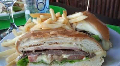Photo of Sandwich Place El Poligrillo at Joaquin De Viana, Maldonado, Uruguay