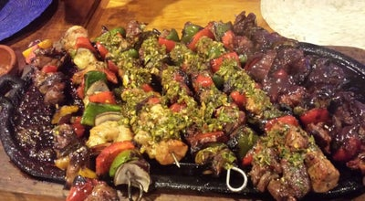 Photo of BBQ Joint Brasero, Brochetas & Grill at Av. 20 De Noviembre, Poza Rica, Mexico