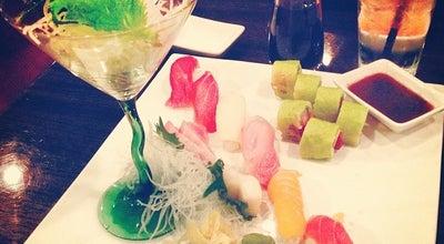 Photo of Sushi Restaurant Tokyo & Thai at 18432-18504 Bunkley Ln, Smithfield, VA 23430, United States