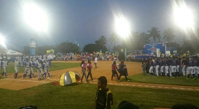 Photo of Baseball Field Ligas Pequeñas Beisbol at Mexico
