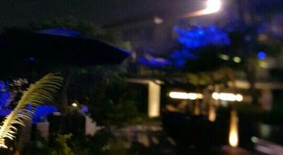 Photo of Cocktail Bar Sambal Tapas Outdoor Bar & Lounge at Sheraton Bandara Hotel, Jakarta, Indonesia