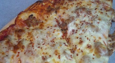 Photo of Pizza Place DiNico's Pizza & Gelato at 6627 Roosevelt Rd, Berwyn, IL 60402, United States