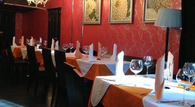 Photo of Italian Restaurant Farrini at Ул. Лесная, 31, Самара 443110, Russia