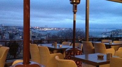 Photo of Restaurant Midpoint at İstiklal Cad. No:187 Beyoğlu, İstanbul, Turkey