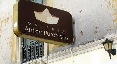 Photo of Diner Antico Burchiello at Corso Giuseppe Garibaldi, 11/d, Pordenone 33170, Italy