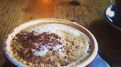 Photo of Coffee Shop Aroma Roasters at 95 5th St, Santa Rosa, CA 95401, United States