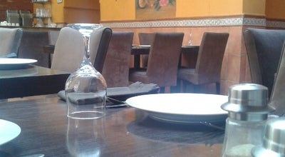 Photo of Italian Restaurant Finzi at Morocco