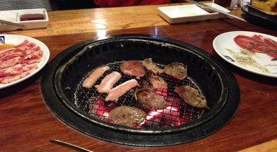 Photo of BBQ Joint 牛角 大牟田不知火プラザ店 at 田隈931-1, 大牟田市, Japan