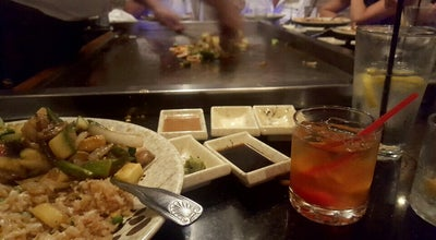 Photo of Japanese Restaurant Ichiban Japanese Bistro at 44955 Hayes Rd, Sterling Heights, MI 48313, United States
