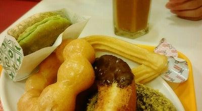 Photo of Donut Shop ミスタードーナツ 原町田ショップ at 原町田4-5-19, 町田市 194-0013, Japan