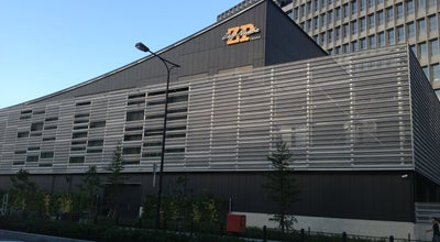 Photo of Concert Hall Zepp Namba (OSAKA) at 浪速区敷津東2-1-39, 大阪市 556-0012, Japan