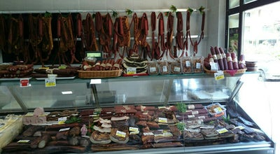 Photo of Butcher Mesara Gama Bgd at Mladena Stojanovića 1c, Belgrade 11040, Serbia