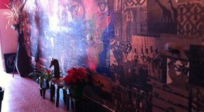 Photo of Cafe Afrika Café at Rua José Bim, Atibaia, Brazil