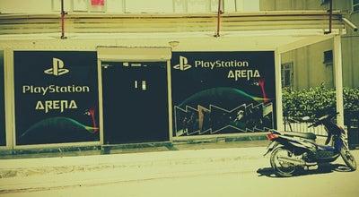 Photo of Arcade Arena Playstation at Güllük, Mersin 33600, Turkey