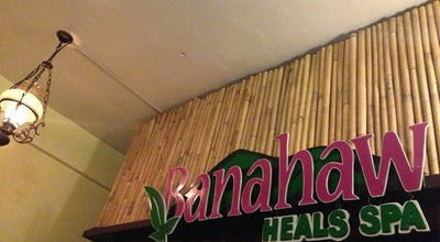 Photo of Spa Banahaw Heals Spa at 2nd Flr Larychean, Muntinlupa City, Philippines